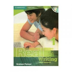 cambridge english skills real writing 1